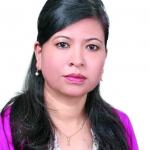 Indu Tuladhar
