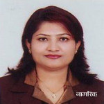 Indira Panta