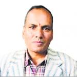 Raghunath Lamichhane
