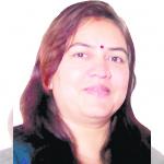 Bina Jha