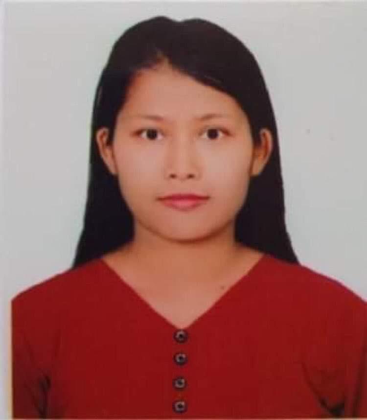 संगिता मिजार