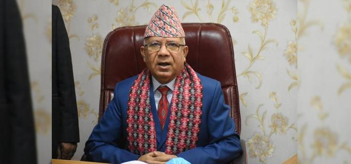 सातै सरकारमा हाम्रो सहभागीता रहनेछ: माधव नेपाल